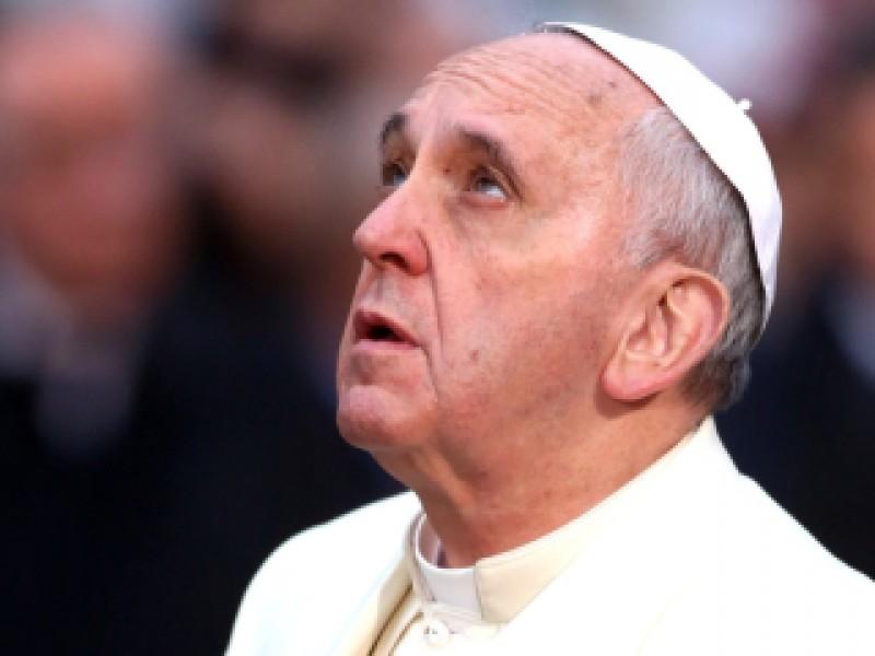 Papa Francisco dice que morirá en Roma