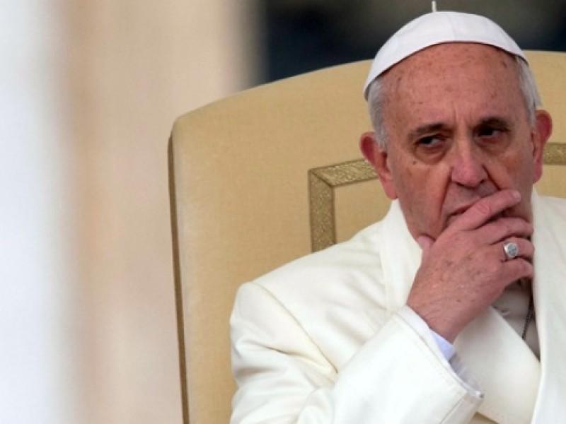 Papa quiere que encubridores de abusos rindan cuentas