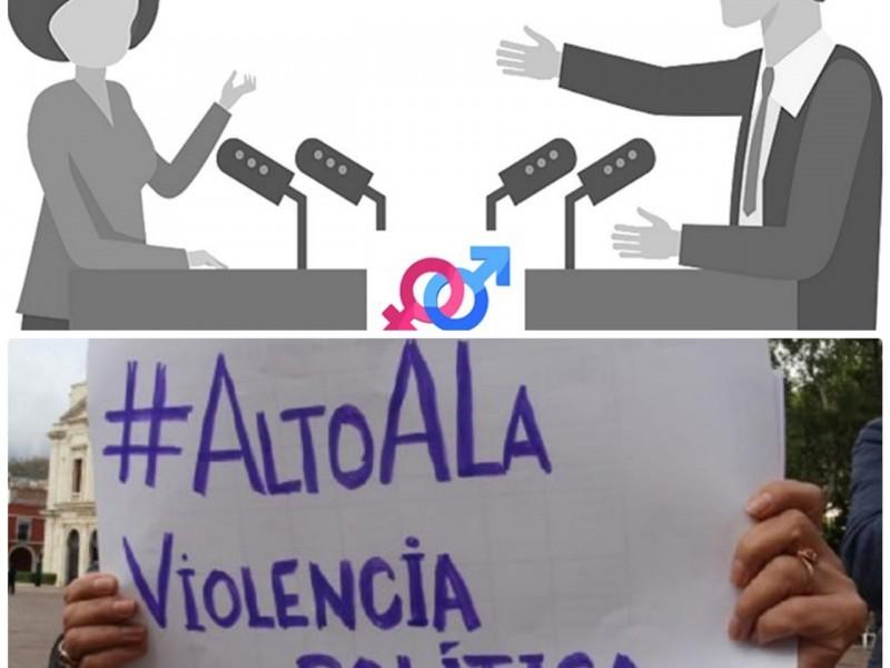 Paridad de género, el reto electoral sin cumplirse en México