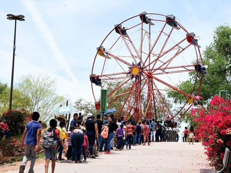 Parque Ostimuri tiene su primer concurso de cuento
