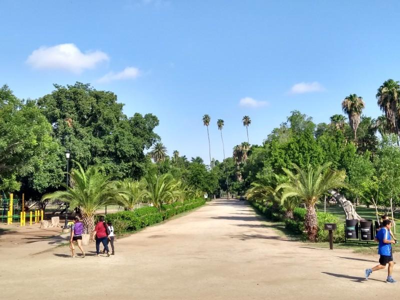 Parque Sinaloa atraviesa dificultad financiera,ante falta de apoyos