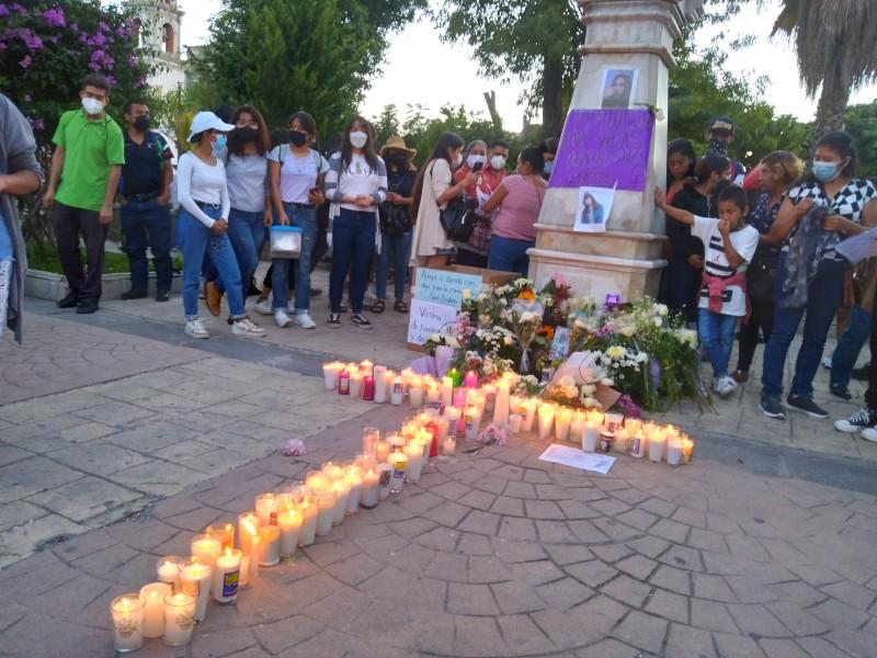 Párrocos se unen a la exigencia de justicia para Suri
