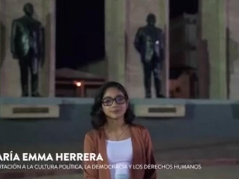 Participa guaymenses en Premio Juventud Sonora