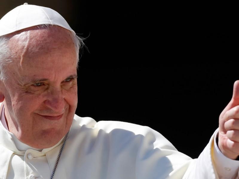 Participará Papa en consulta para estrategia de pacificación