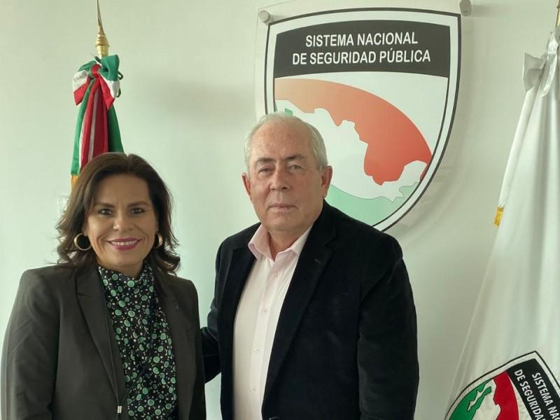 """Participará Sara Valle en reunión """"27 Regiones Prioritarias por la Paz y la Seguridad en México"""""""