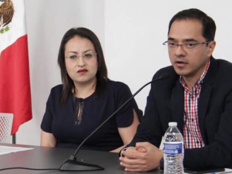 Partido político Zavala-Calderón no afectará al PAN