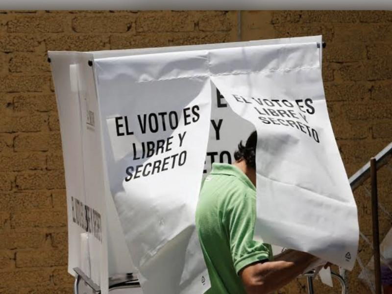 Partidos políticos carecen de propuestas para la ciudadanía