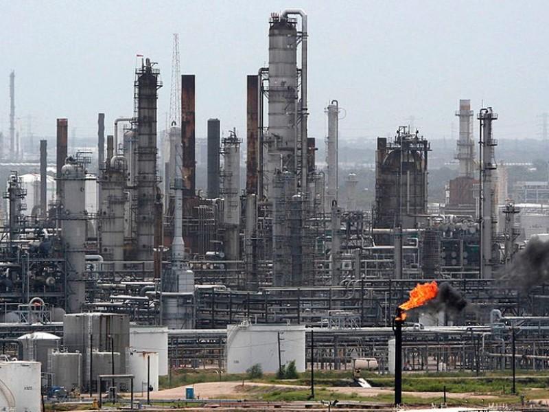 Pasivos de Refinería Deer Park rebasan 50% de su valor