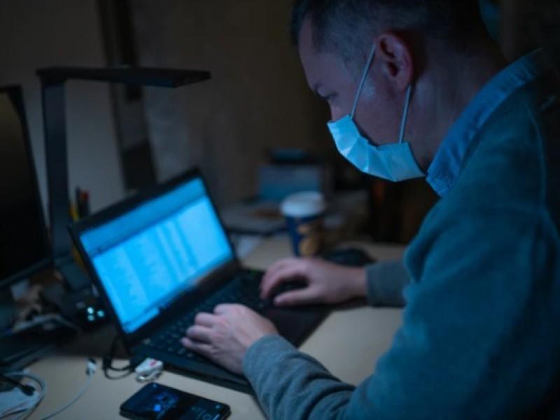 Patrones deberán pagar internet y luz en home office