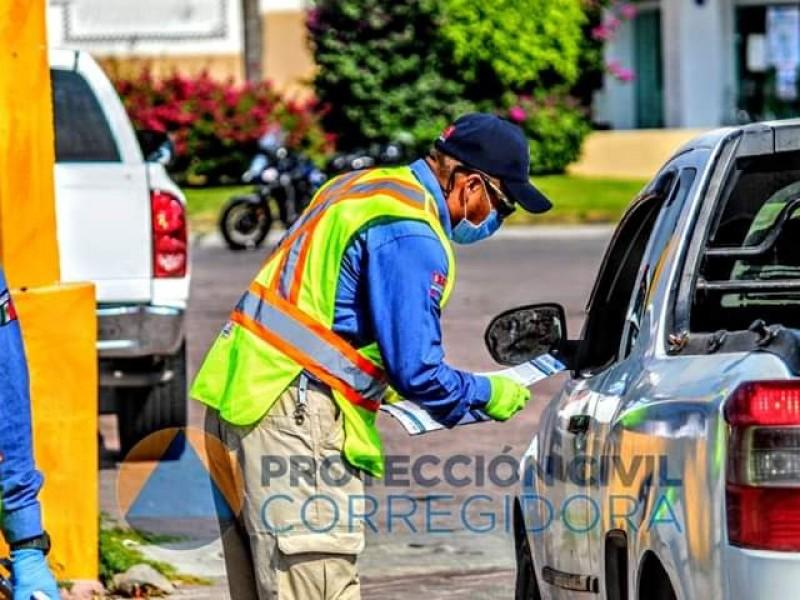 PC Municipal de Corregidora intensificará recorridos