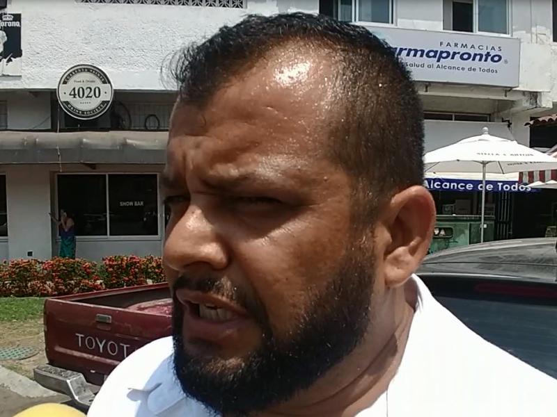 PC Zihuatanejo inicia censo de riesgos por lluvias