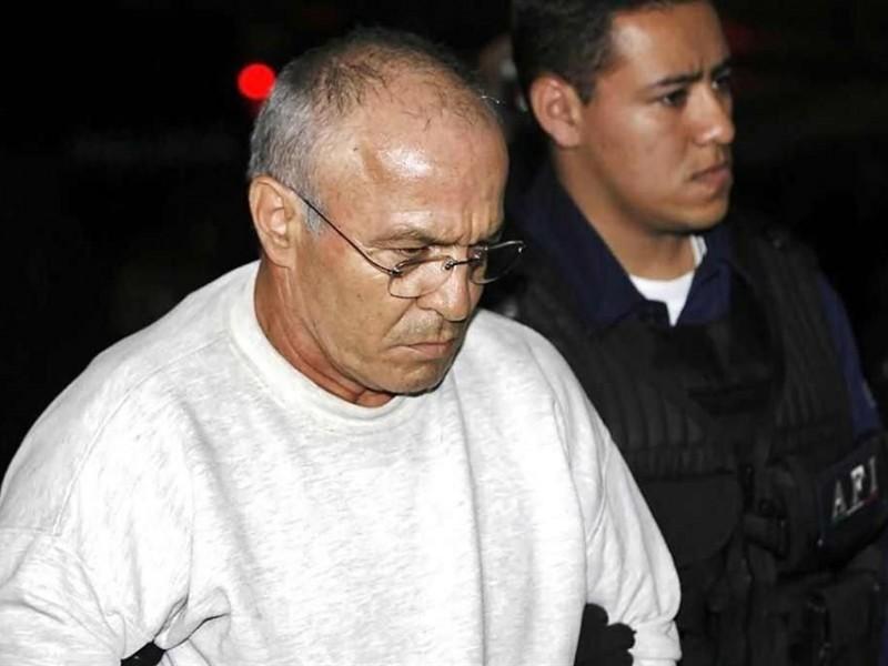 Pederasta Succar Kuri es sentenciado a 93 años de prisión