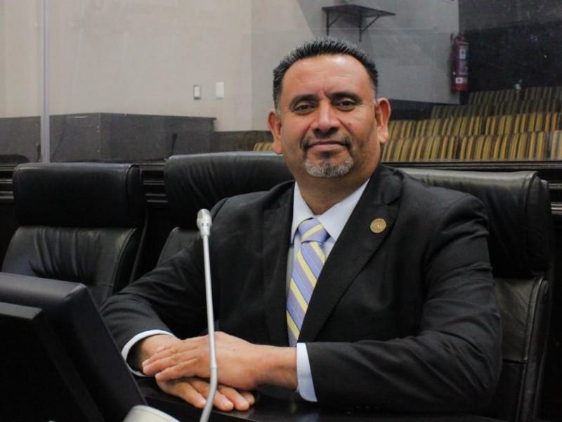 Pedirá Diputado se cancele concesión a Grupo México