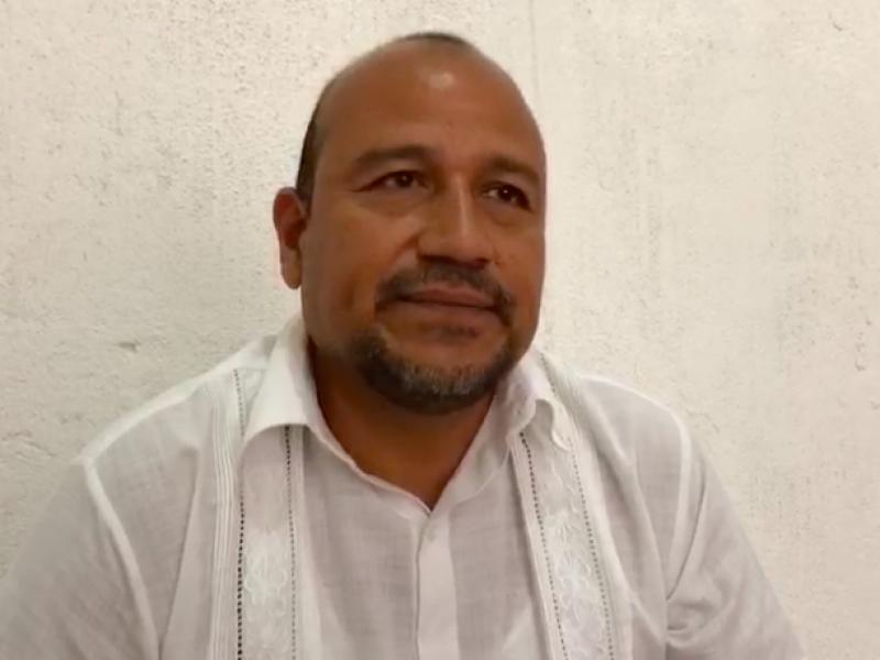 Pegasus espió a dirigente de la CNTE en Oaxaca