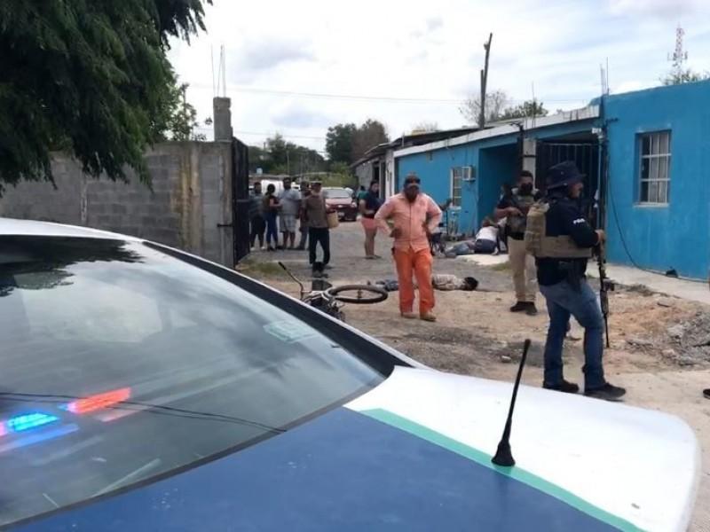 Pelea dentro de Cártel causó matanza de civiles en Reynosa