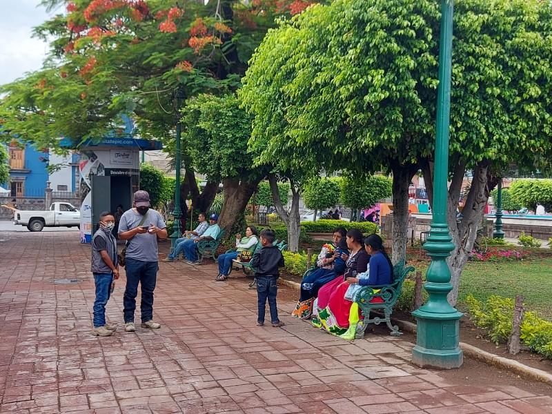 Peligran de extinguirse en Nayarit lenguas Mexica y Tepehuana
