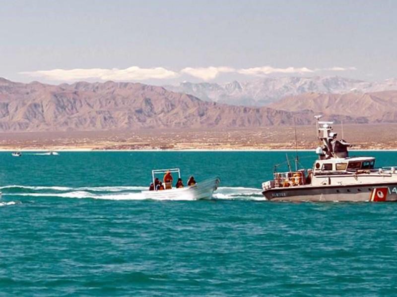 Peligro que embargo pesquero se haga secundario a México