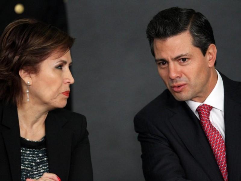 "📹 Peña a Robles: ""Hay que aguantar críticas"
