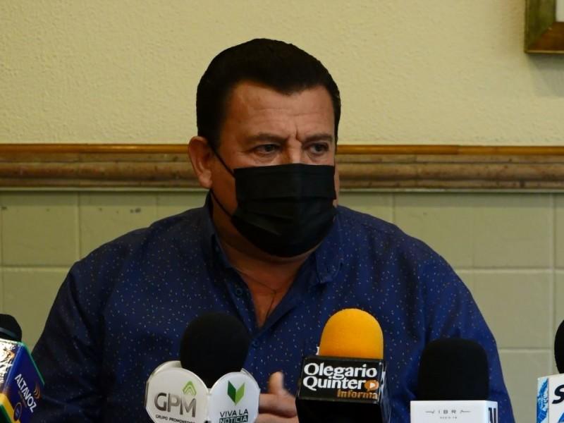 Pensar en que Villa Juárez sea municipio es difícil.-Alcalde Navolato
