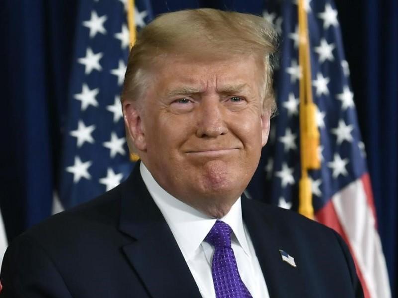 Pensilvania se ha comportado de una manera horrible: Trump