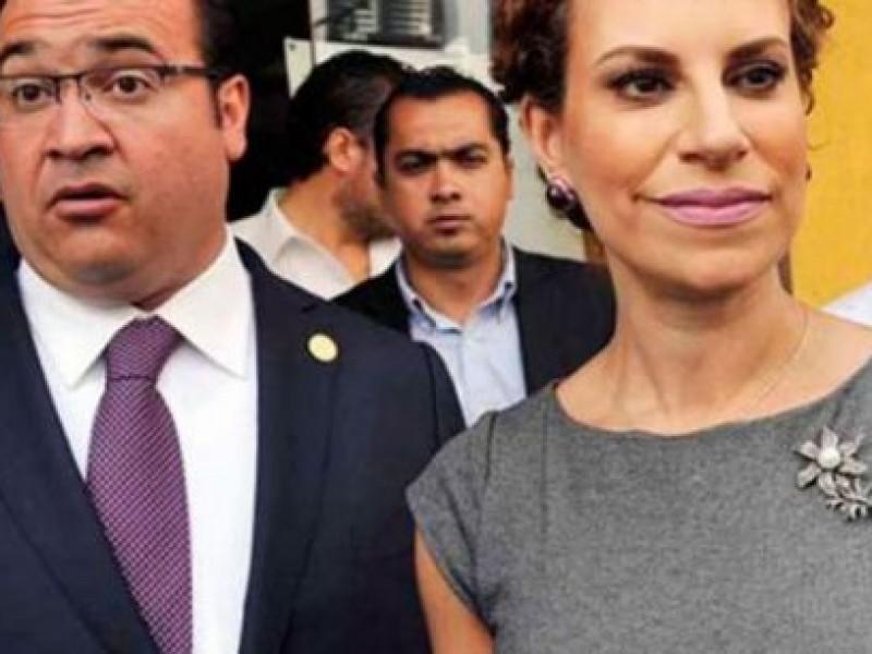 Pensión para Karime Macías será de 180MP tras divorcio