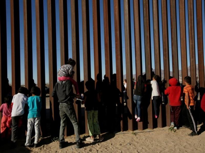Pentágono cancelará construcción de muro fronterizo con México