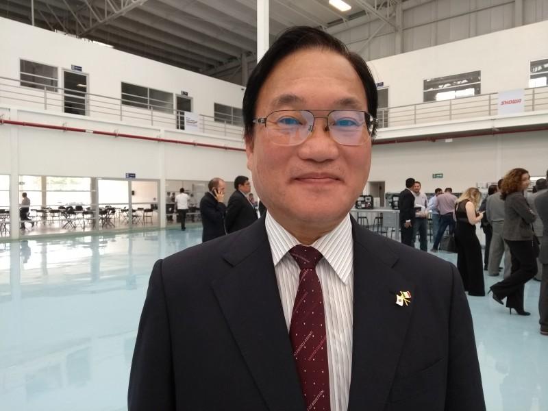 Perciben inseguridad los japoneses en Guanajuato