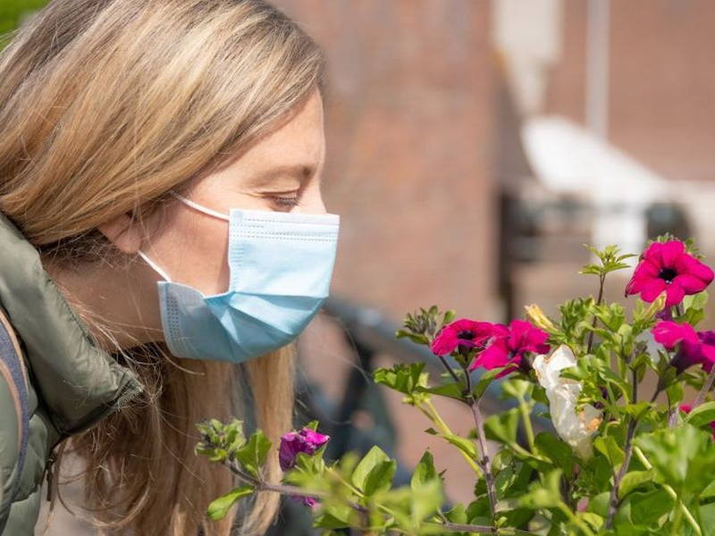 Pérdida de olfato fundamental para diagnóstico Covid-19, asegura estudio