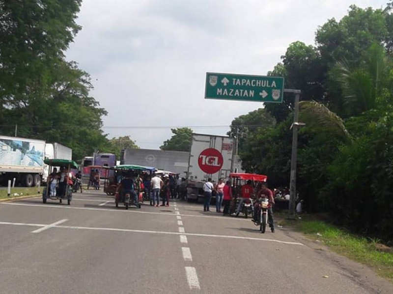 Pérdidas millonarias a sector empresarial por bloqueos carreteros