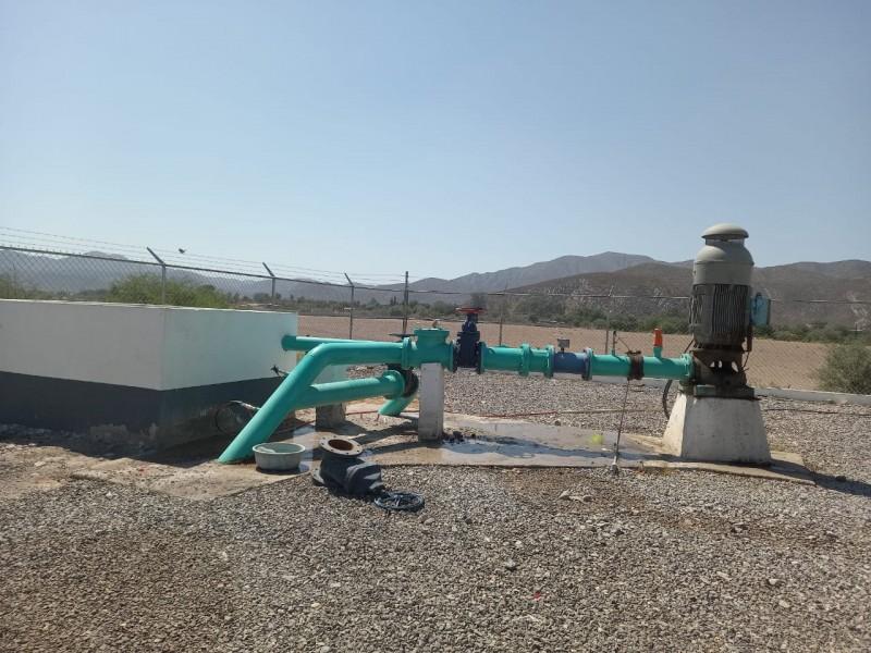 Perforarán nuevo pozo de agua potable en Lerdo