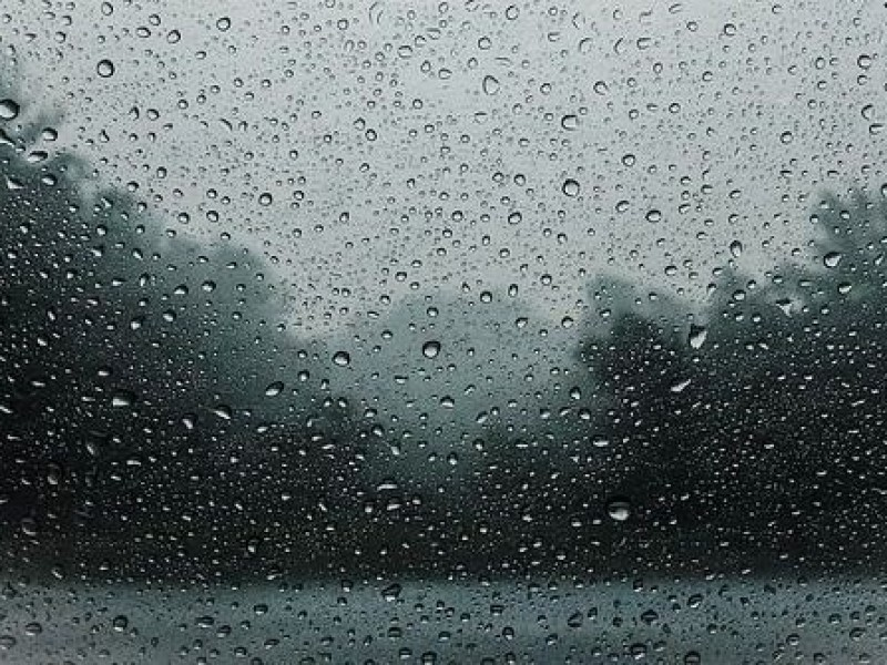 Permanece pronóstico de lluvias