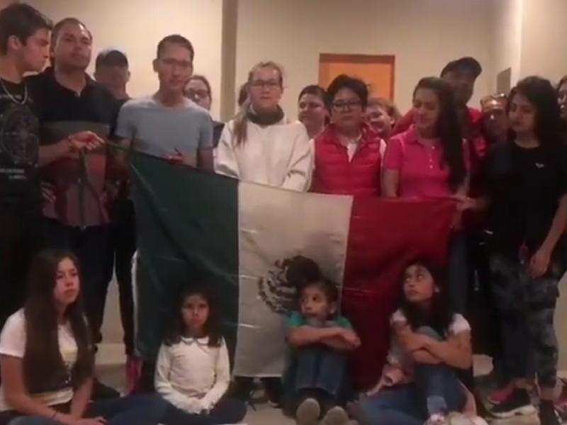 Permiten a Mexicanos salir de Perú