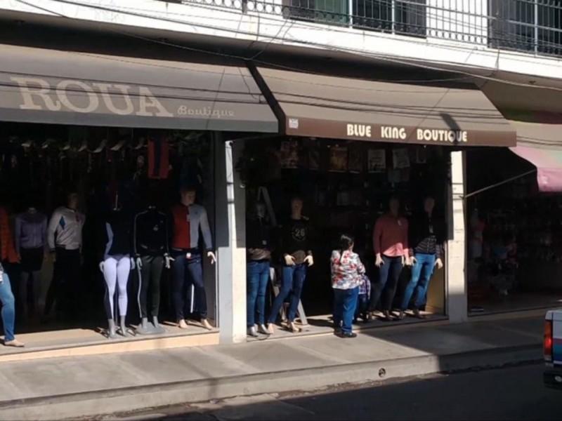 Permitirán abrir los domingos en Sahuayo