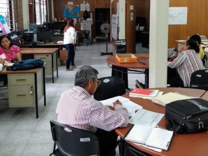 Persiste analfabetismo en municipios de Zona Norte