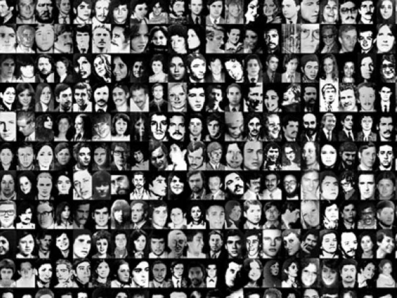 Persiste desconfianza de colectivos en autoridades en materia de desaparecidos