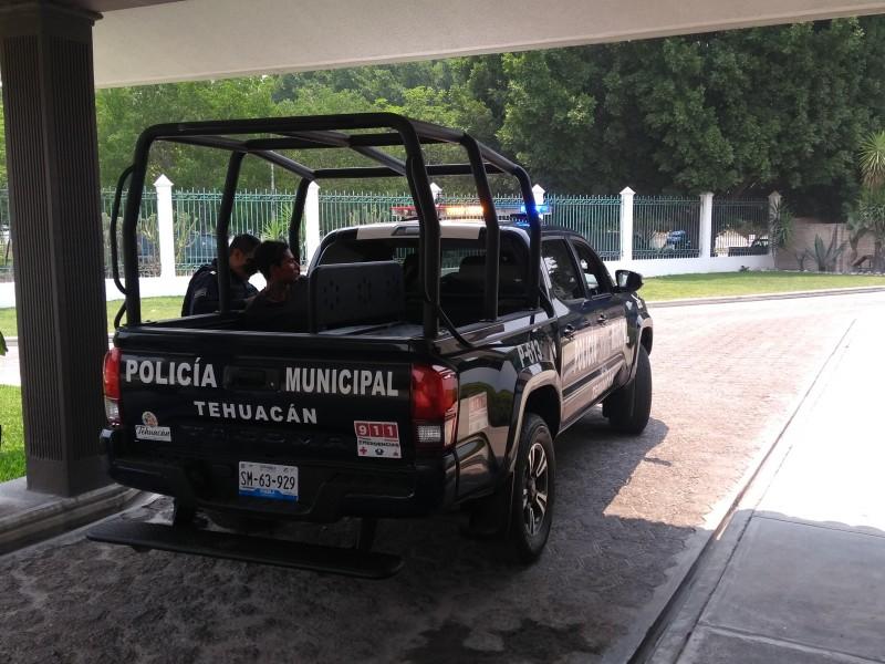 Persiste inseguridad en San Pedro Acoquiaco