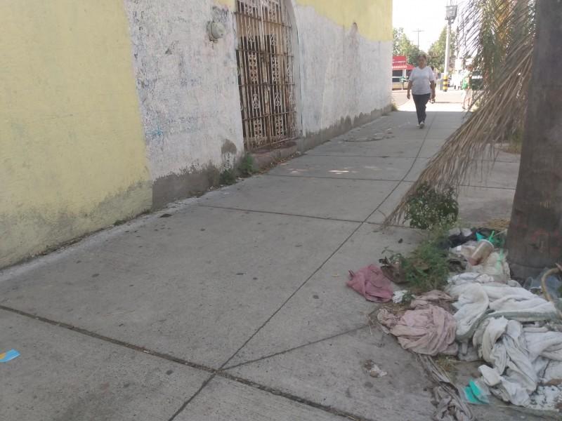 Persiste preocupación por dengue en Huentitán
