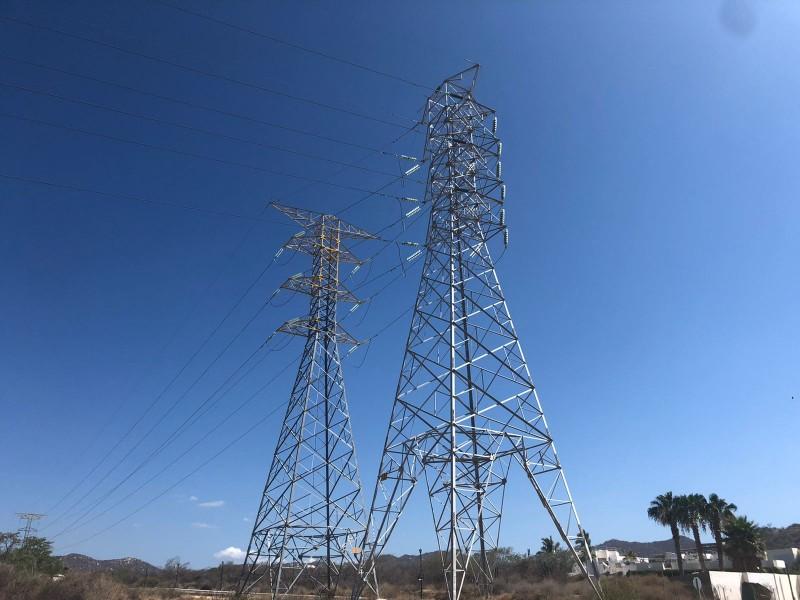 Persisten los problemas de energía eléctrica en zona del Tezal