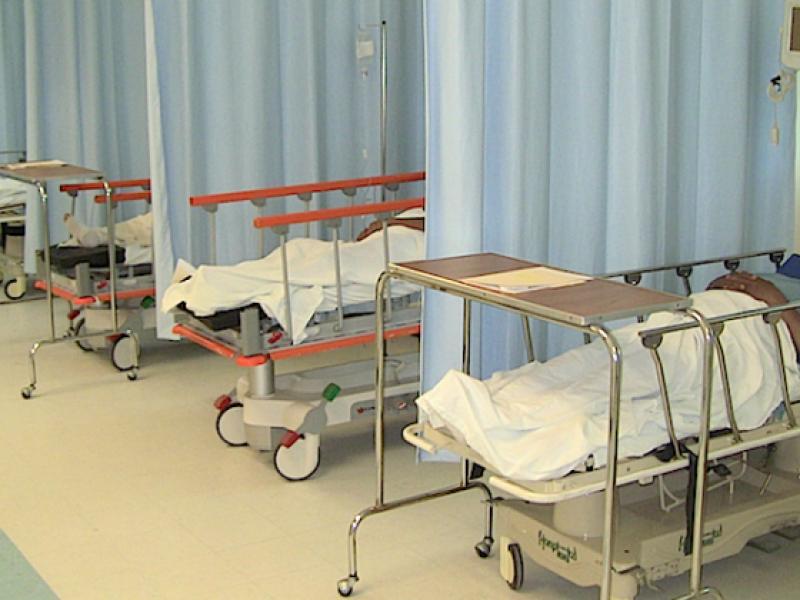 Personal de la UNEME se rehusa a atender pacientes Covid