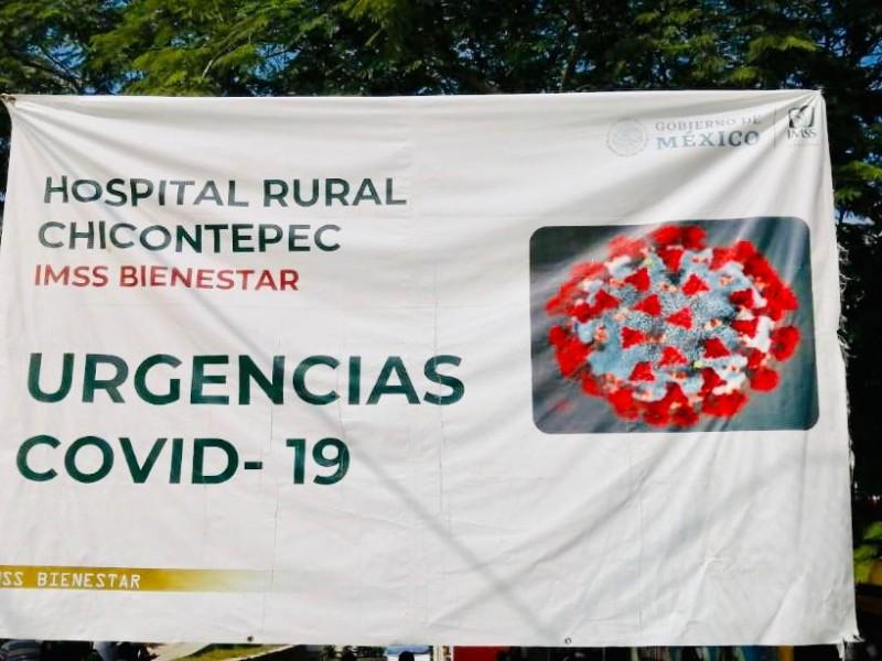 Personal de Salud teme por su vida en Chicontepec