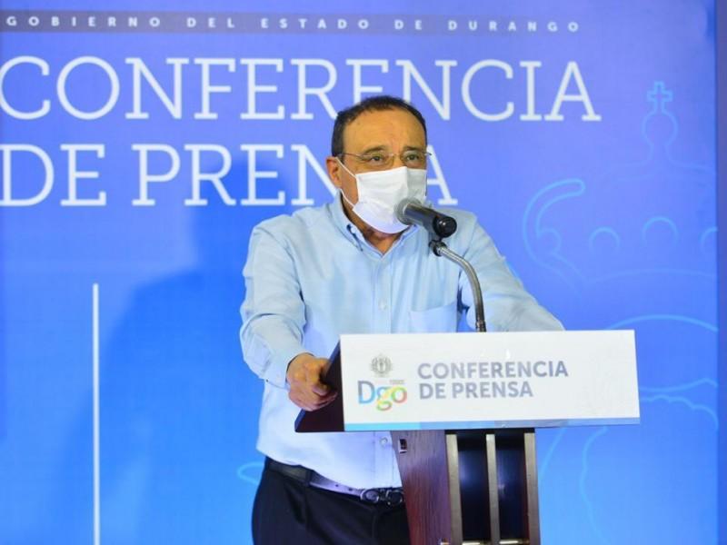 Personal médico es insuficiente para enfrentar pandemia sanitaria