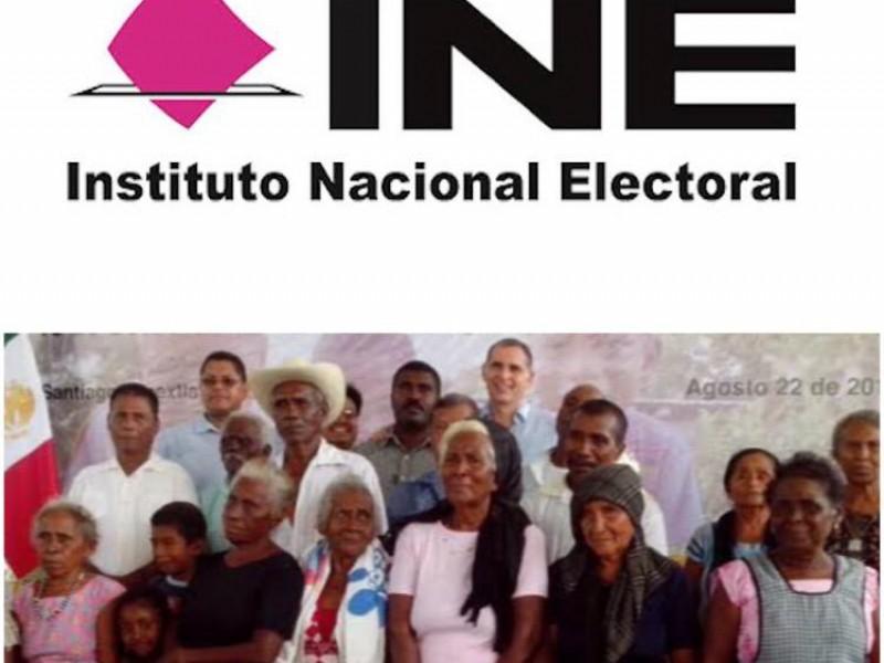 Personas afromexicanas, grupo con menos inclusión en la democracia: INE
