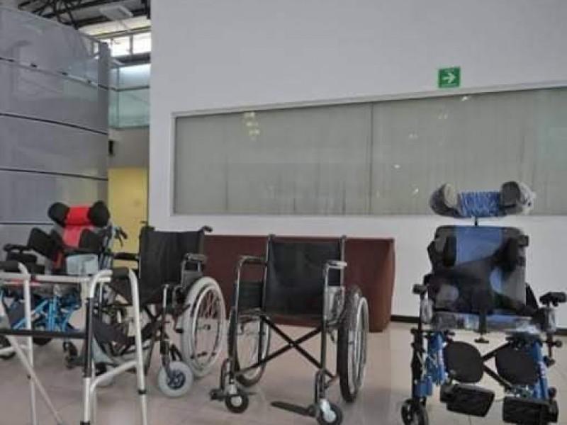 Personas con discapacidad de Paracho podrán acceder a aparatos funcionales