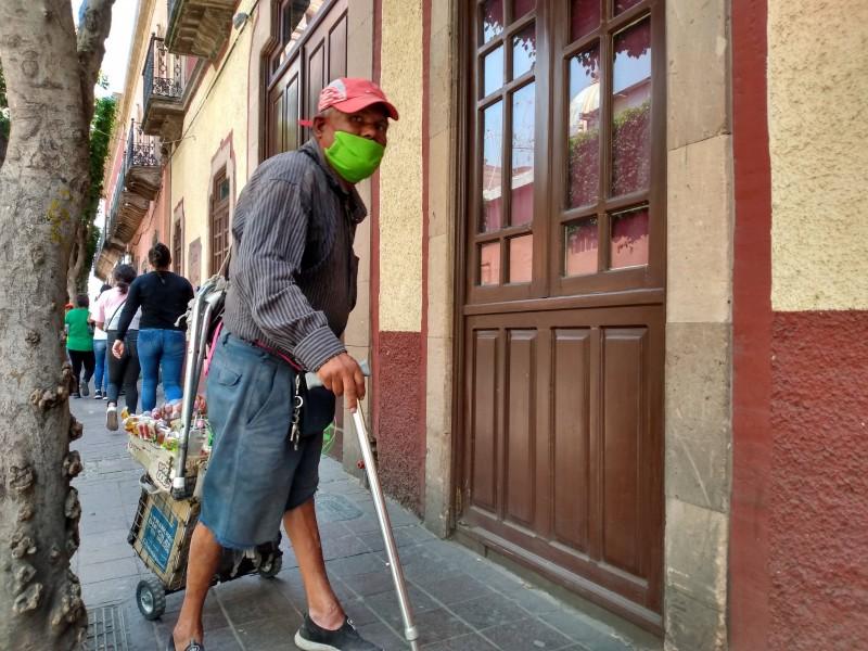 Personas con discapacidad; sector más pobre en Guanajuato: CONEVAL
