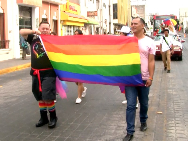 Personas LGBT+ van por candidaturas 2021