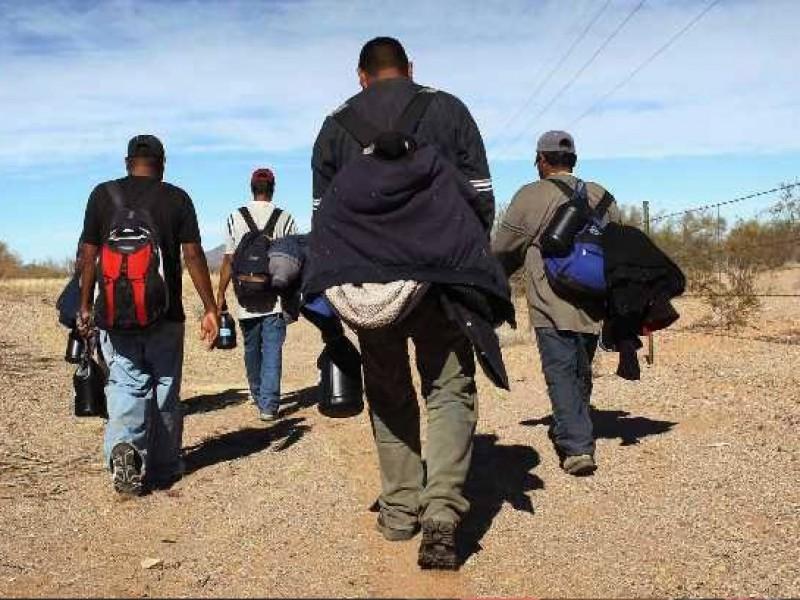 Personas migrantes creen que Biden facilitará el sueño americano