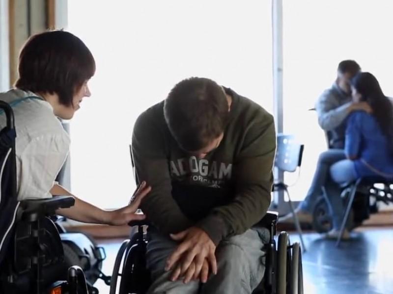 Personas simulan discapacidades para acceder a programas: Delegado