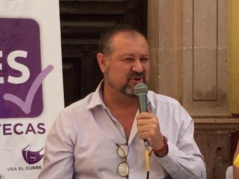 PES pide destitución de los integrantes del consejo del IEEZ