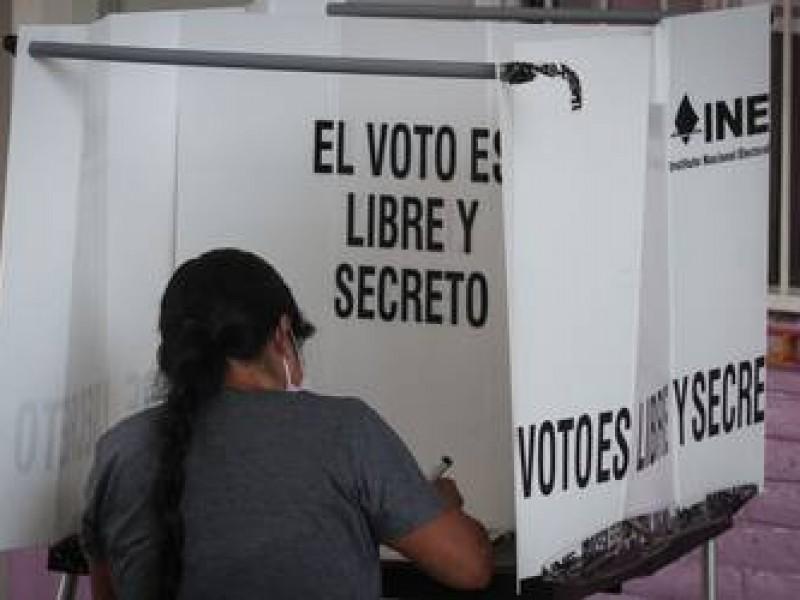 PES, RSP, Fuerza por México y BCS Coherente pierden registro