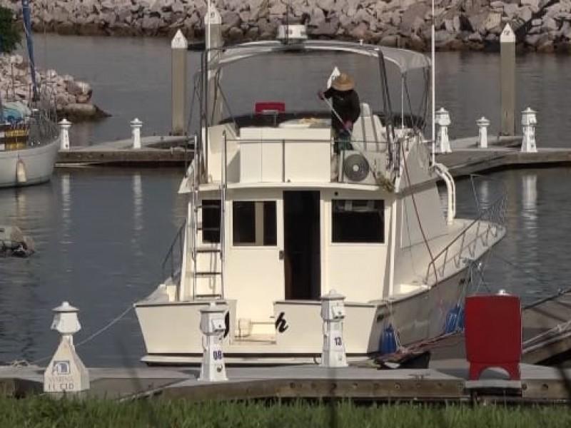 Pesca comercial y deportiva son factibles